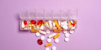 8 Must Have Vitamins to Help Plantar Fasciitis